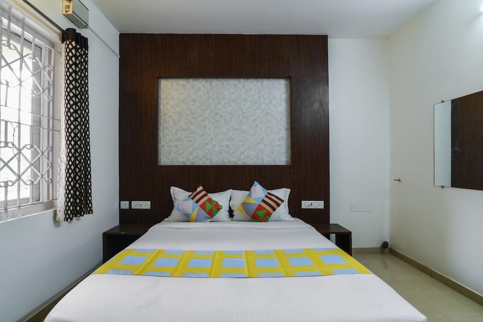 OYO Home 66153 Revive Inn Near Semmozhi Poonga
