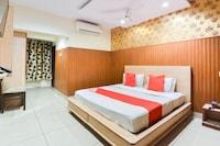 OYO 66160 Hotel Grand Palki