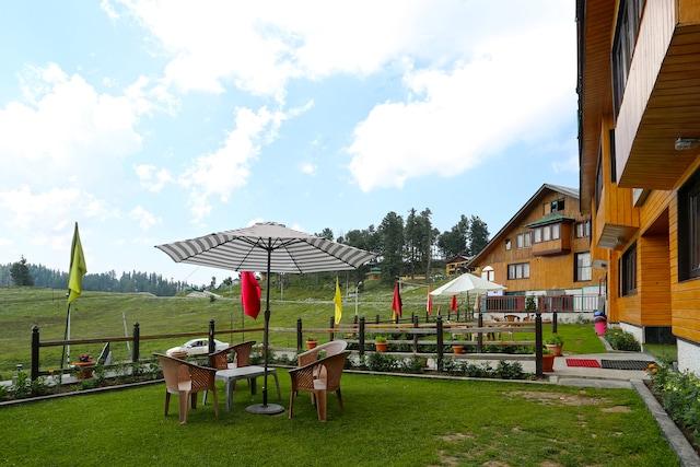 OYO 5403 Hotel Affarwat