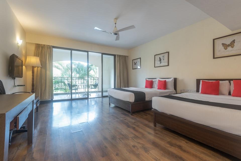 Capital O 66172 Discover Resorts Karjat