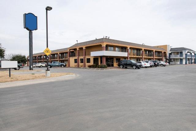 OYO Hotel Tulsa OK I-44/Route 66