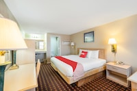 OYO Hotel Starlite Seneca Falls