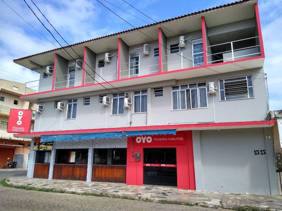 OYO Pousada Carlito's