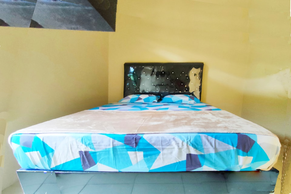 Guesthouse Nazwa