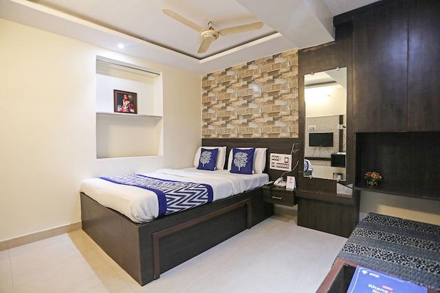 OYO Rooms 004 Railway Station Bhilwara