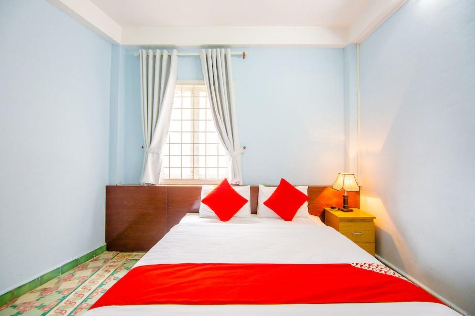 OYO 592 An Nhiên Hotel &cafe