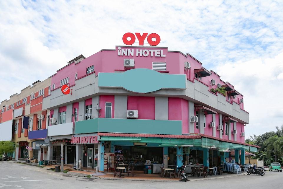 OYO 89650 Inn Hotel, Teluk Intan, Teluk Intan