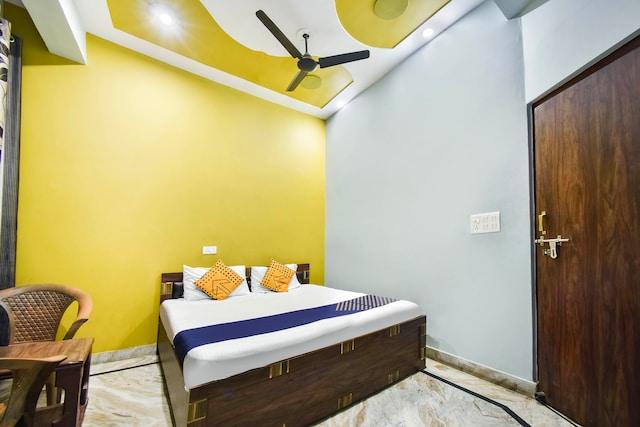 SPOT ON 66248 Dev Guest House