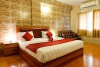 OYO 855 Hotel Grand Goa Exotica