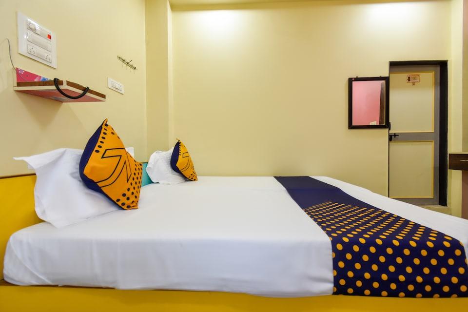 SPOT ON 66252 Hotel Bhojraj Lodge