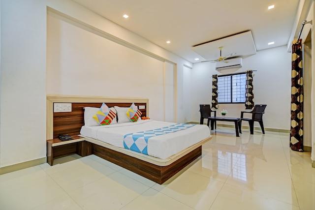 OYO Home 66261 Elegant Stay Hadapsar