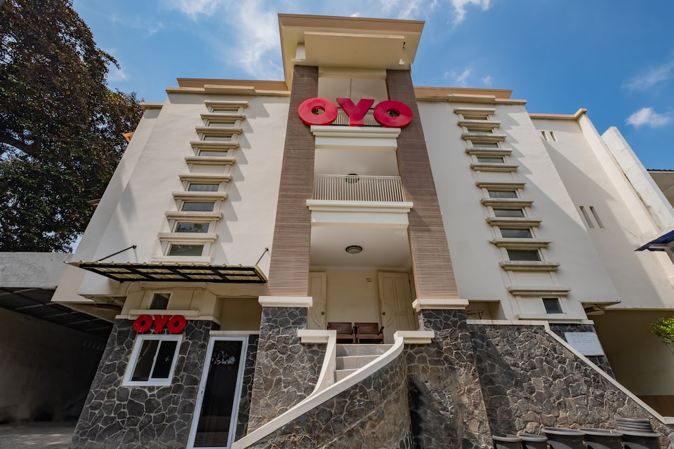 OYO 2312 Haven Guest House