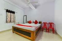 OYO 66276 Shyam Lodge Deluxe