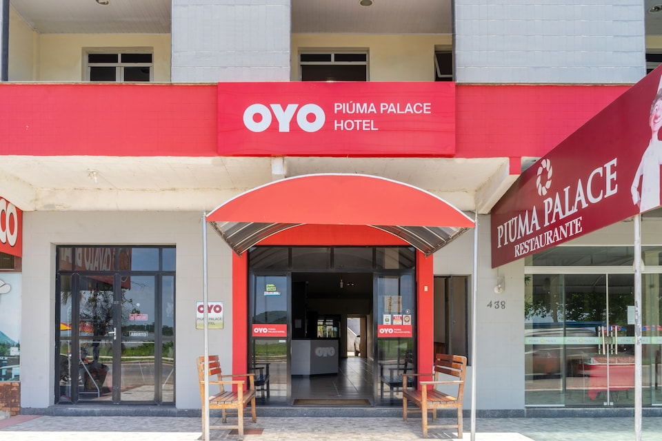 OYO Piúma Palace Hotel, BR_ES_Piúma_1, Piúma