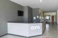 OYO Piúma Palace Hotel