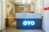 OYO Palace Hotel Campo Grande
