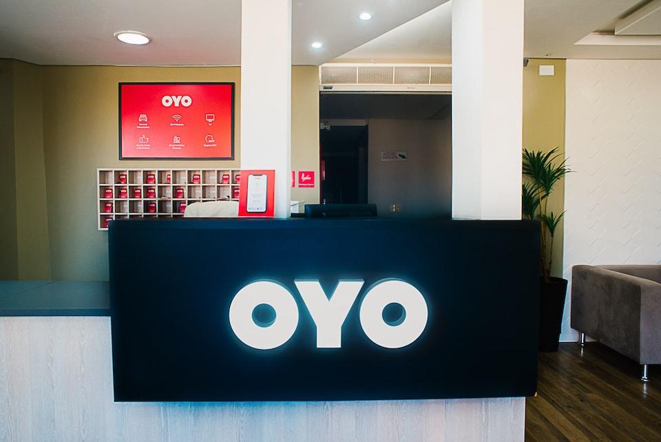OYO Cerrado Hotel, Campo Grande_1, Campo Grande