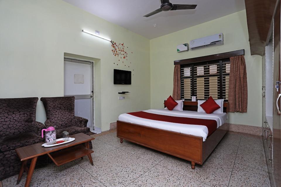 OYO Flagship 5417 Hotel Venus Heritage, Bapuji Nagar, Bhubaneswar