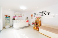 OYO 598 Peony Hotel