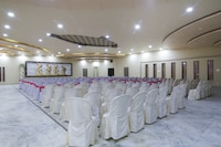 SPOT ON 66308 Swarnrekha Hotel & Banquet SPOT
