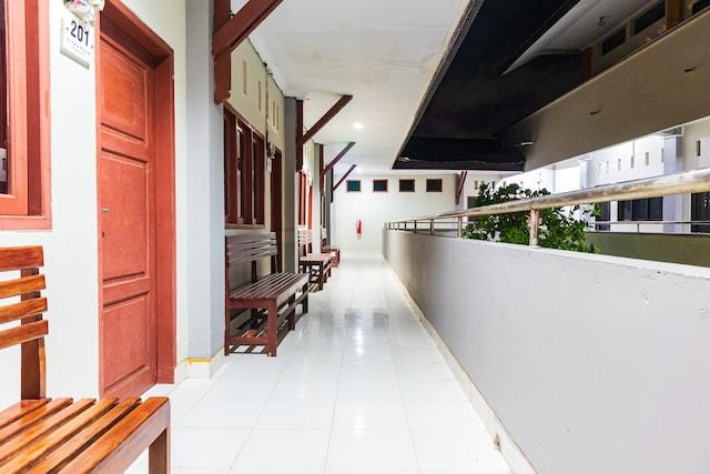 SPOT ON 2318 Citra Palm Residence