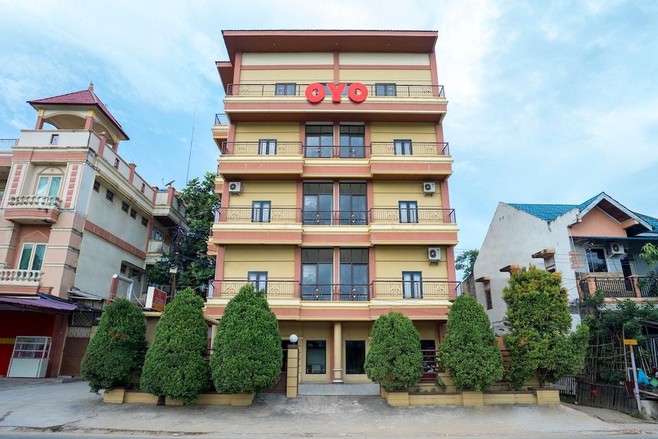 OYO 2319 Tengkawang Residence, Samarinda, Samarinda