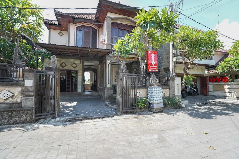 OYO 2321 Griya Shanti Homestay, Kesiman, Bali