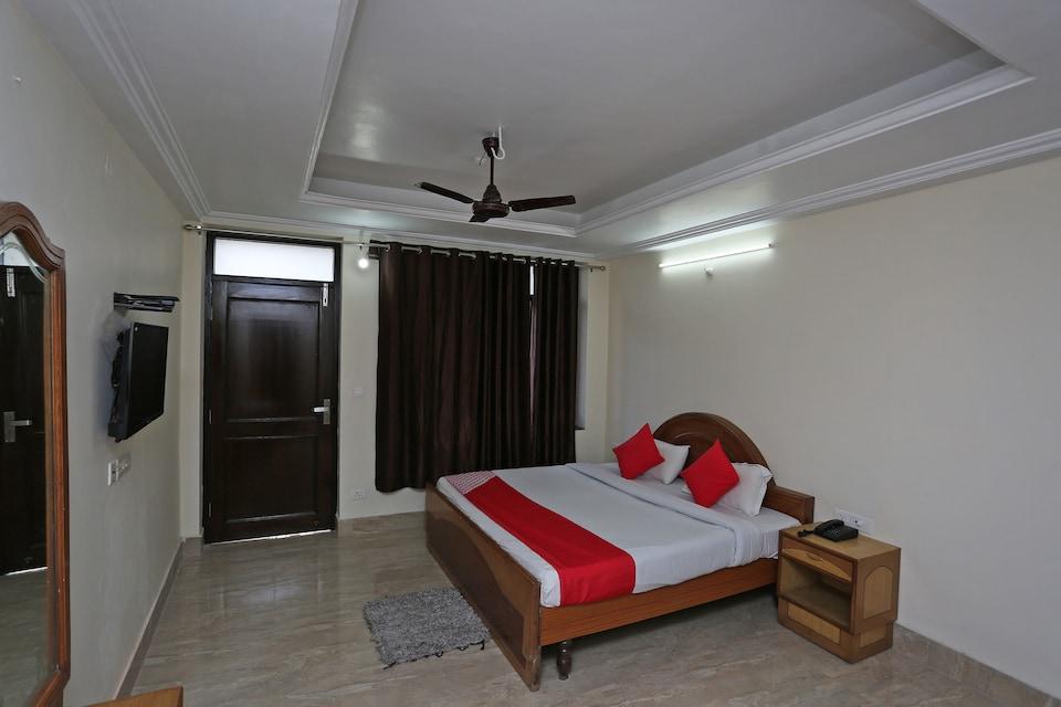 OYO 5423 Home Stay Comfort Inn