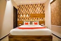 OYO 66329 Hotel Bms Pride