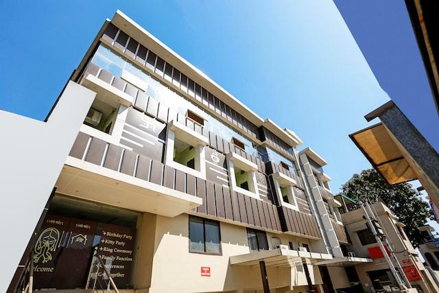 OYO Rooms 071 Mandi Chowk