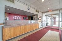 OYO Hotel New Castle IN Hwy 3