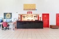 OYO Hotel Salina KS I-70
