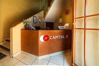 Capital O Hotel Zadapi