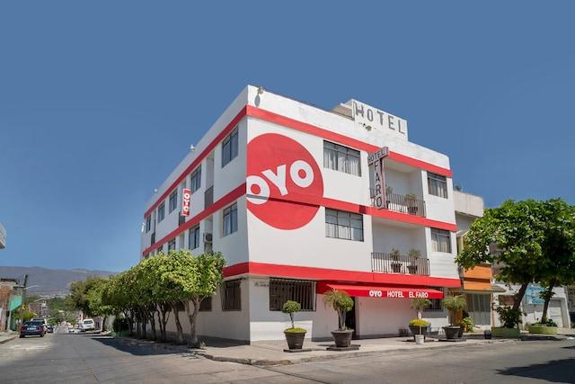 OYO Hotel El Faro