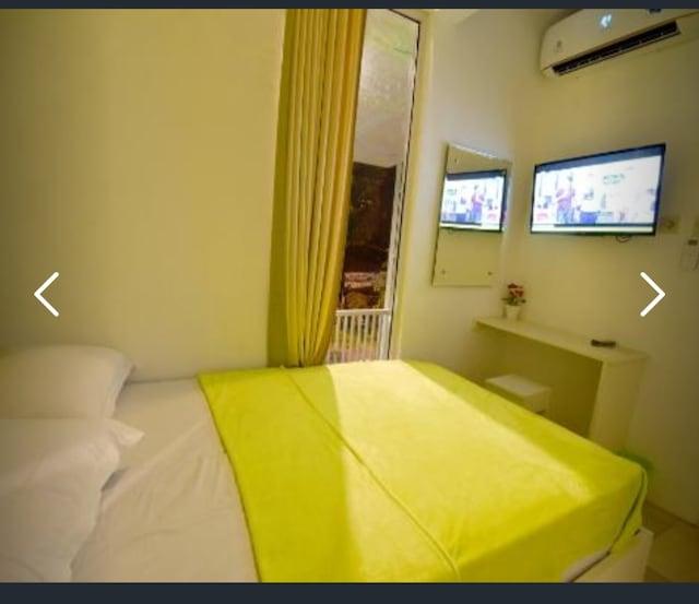 SPOT ON 2332 D'green Rest & Spa