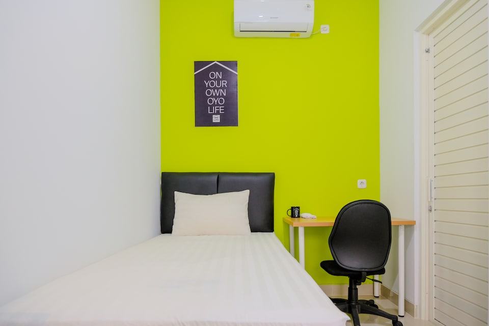 OYO Life 2338 Point Homy Co-living Space
