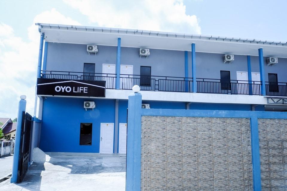 OYO Life  2340 Mja Residence