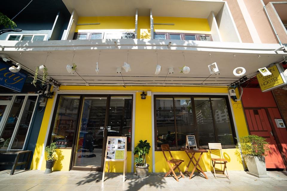 OYO 480 Lemon Siam Hostel, BW_Din Daeng P1, Bangkok