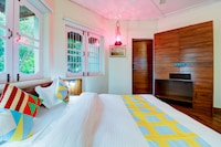 OYO Home 66355 Hill View Cottage Dharamshala