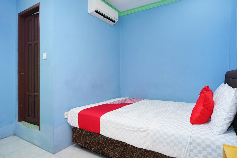 OYO 2343 Winolanto Guest House Syariah, Balikpapan Kota, Balikpapan