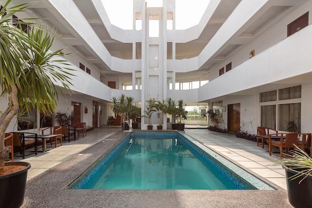 Capital O 5430 Nirvana Resort