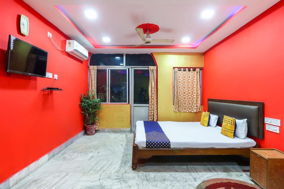 SPOT ON 66374 Hotel Bright