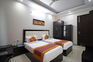 OYO Rooms 538 Jharsa Chowk