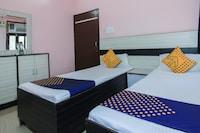SPOT ON 66387 Yuvraj Guest House