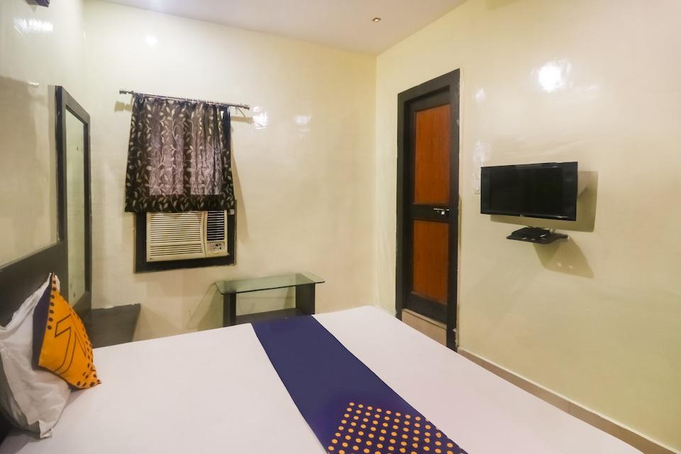 SPOT ON 66417 Guru Kripa Palace And Resort
