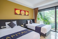 Capital O 486 Naiyang Beach Hotel