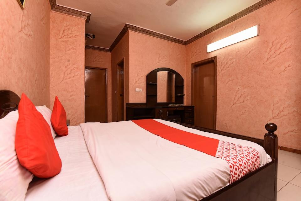 OYO 361 Al Janoub Hotel
