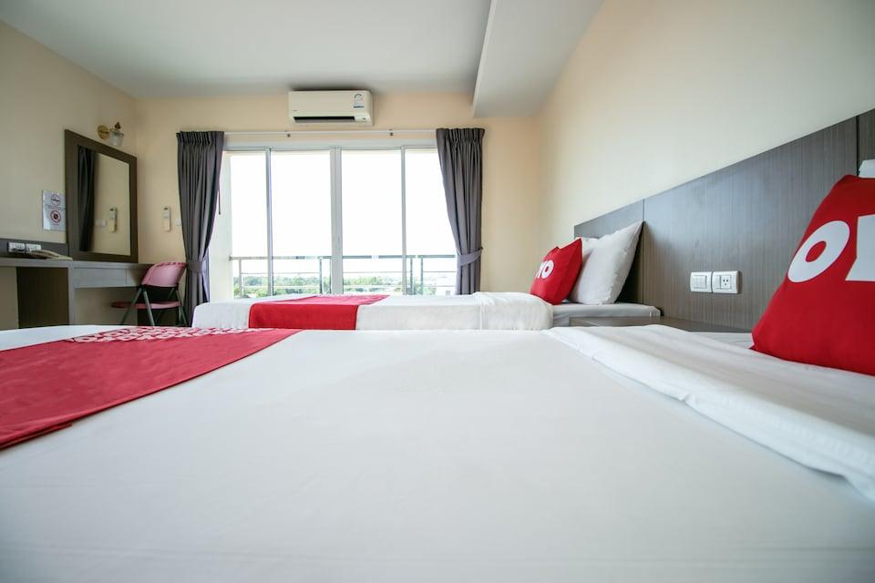 OYO 488 Delight Residence