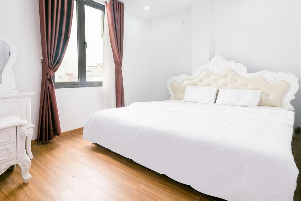 OYO 618 Angel Hotel