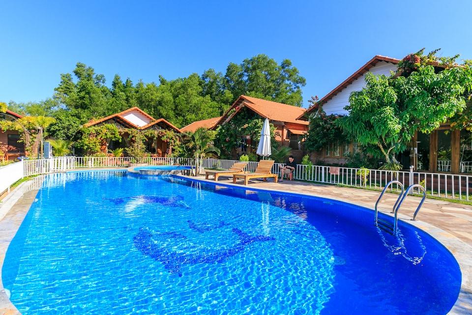 OYO 622 Huu Le Garden Resort